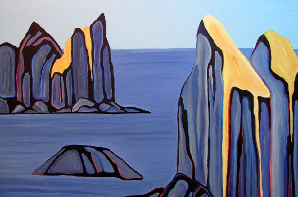 Canadian-Landscape-III