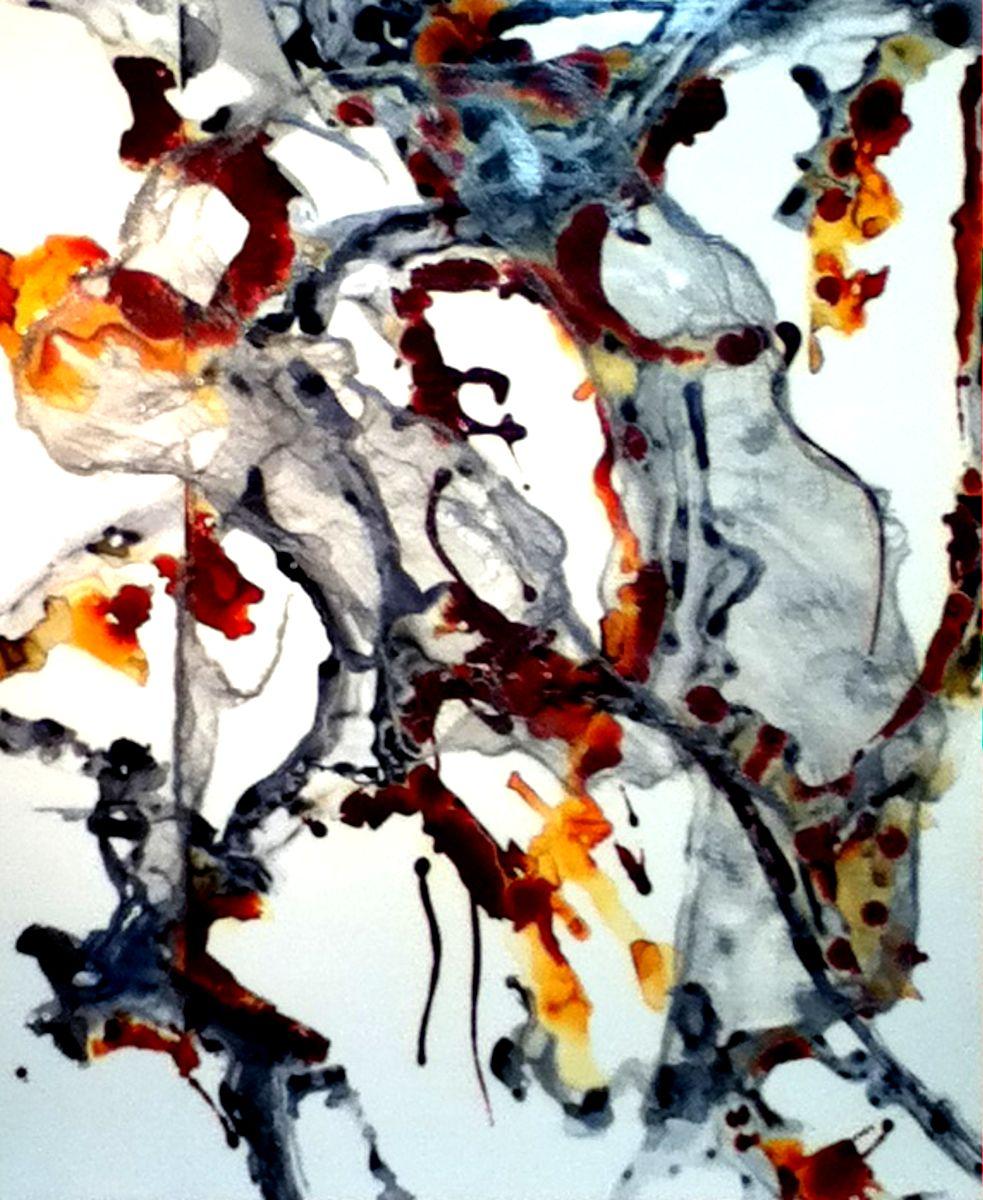 Flow Textures One